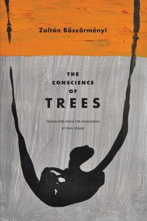 The Conscience of TREES cover